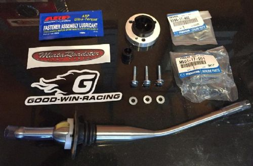 MX5 NC Roadster NC Shifter Kit for 5 Speed